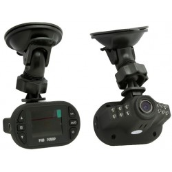 1080P HD Compact size Car DVR