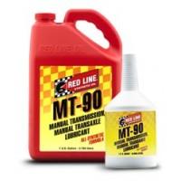 น้ำมันเกียร์ธรรมดา Red Line MT-90 (75W90 GL-4)