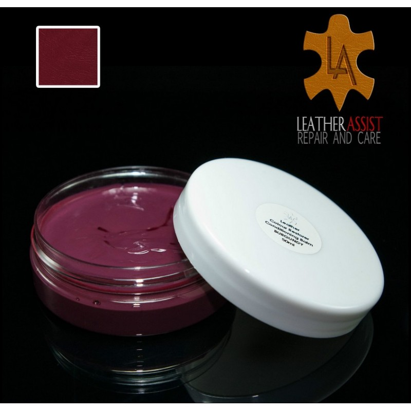 Leather Colour Dye Restorer ALFA ROMEO 146 156 159 166 147 Interiors ...