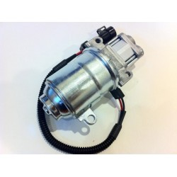 Selespeed Hydraulic Fluid Pump