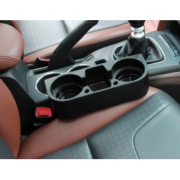 ที่วางแก้วยึดกับเบาะหน้าสำหรับ Alfa Romeo Mito 147 156 159 166 Giulietta Spider GT Alfetta
