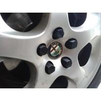 Car Wheel Lug Nut Cap 17mm Lenght 50mm