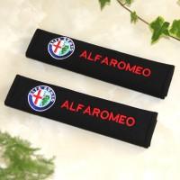 ที่หุ้มสายเข็มขัดนิรภัย Alfa Romeo