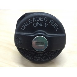 Fuel Tank Filler Cap with Lock