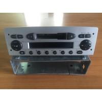 Alfa Romeo 156 Blaupunkt Radio Cassette Tape 7640378316 with Code