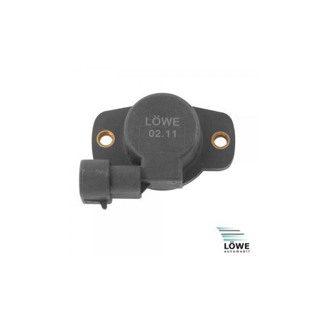 Throttle Position Sensor (TPS) PF2C/00 ALFA ROMEO, Renault, Clio, Twingo, Volvo